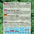 Řepík lékařský-Topas - semena 1 g