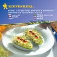 Semena k naklíčení - Alfalfa 50g