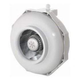 Ruck RK 100 LS,270m3/hod,65W,4-stupňová regulace otáček