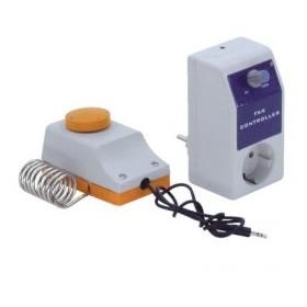 Fancontroller s termostatem 1000W