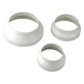 Redukce 100-125,plast