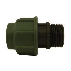 Spojka pro zpětný ventil Ø20mm-16atm.