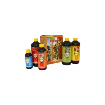 ATA Organics 1 Box