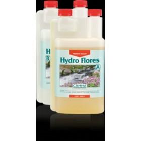 Canna Hydro Flores A+B 10l (HW)